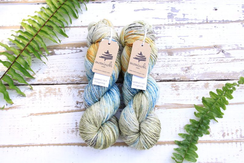 MERINO Silk Holiday