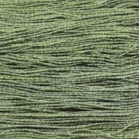 SILKY COTTON Olive Green