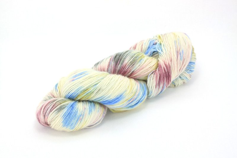 MERINO SINGLE Fingering Lucid Dream