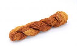 MERINO FINGERING Cinnamon