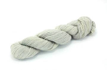 MERINO FINGERING Quicksilver