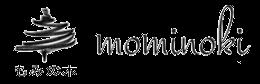 Mominoki Yarn Logo