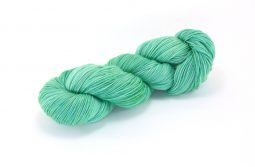 SOCK FINE 4ply Mint