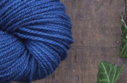GERMAN MERINO Indigo 1 zoom