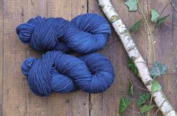 GERMAN MERINO Indigo 2