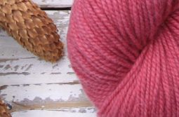 GERMAN MERINO Lac 2 zoom