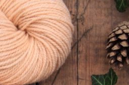 GERMAN MERINO Sandelholz 2 zoom