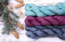 MERINO Fingering product