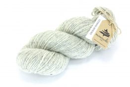 GERMAN MERINO - Natural Grey