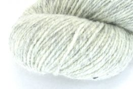GERMAN MERINO - Natural Grey zoom