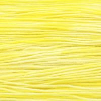 SOCK FINE Lemon Yellow