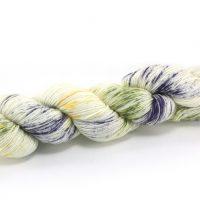 Merino Silk Spring Awakening