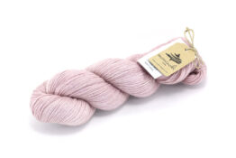 RAMIE SILK Natural - Lac Sakura