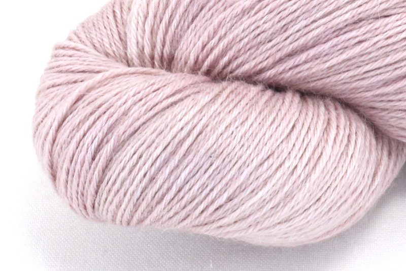 RAMIE SILK Natural - Lac Sakura zoom