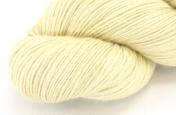 RAMIE SILK Natural - Viscum Blonde zoom
