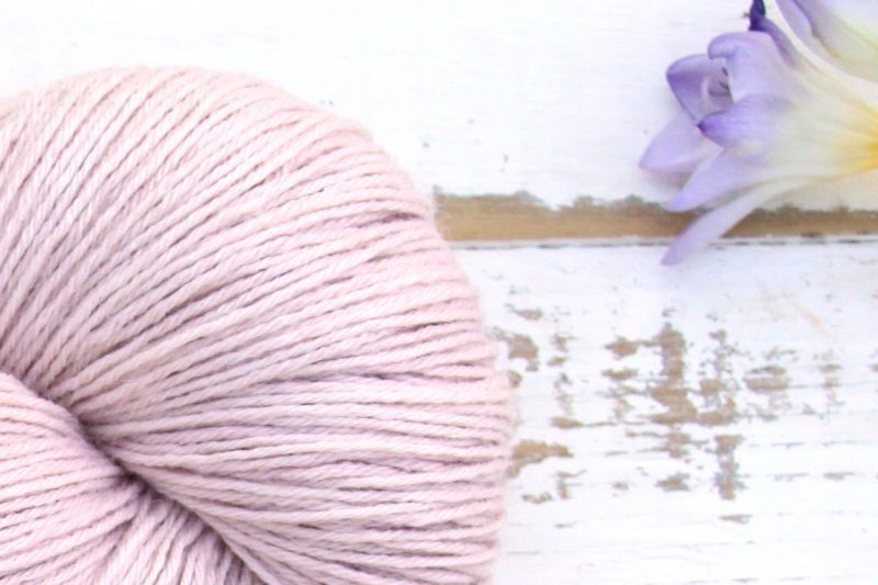 Ramie Silk Natural SAKURA zoom