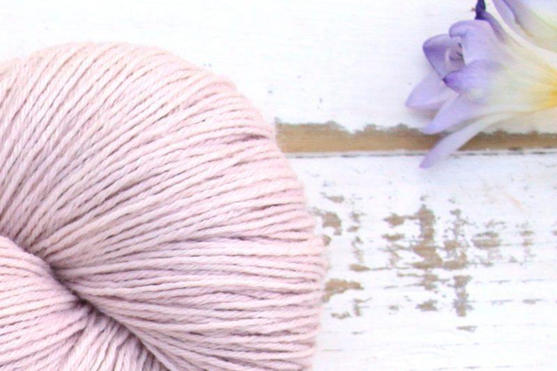 Ramie Silk Natural SAKURA zoom