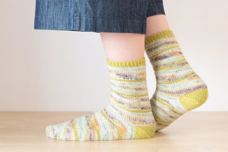 niji iro socks sample 2
