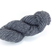 German Merino dark grey