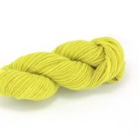 German Merino reseda yellow