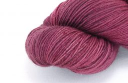 SOCK FINE 4ply Black Cherry zoom