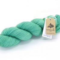 SOCK FINE 4ply - Mint