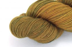 SOCK FINE 4ply Rust zoom