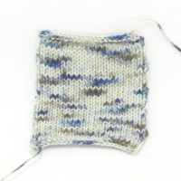SOCK FINE 4ply Still Evening swatch