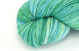 SOCK FINE 4ply Emerald zoom