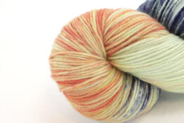 SOCK FINE 4ply Lima zoom