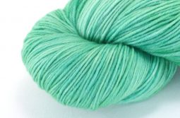 SOCK FINE 4ply Mint zoom