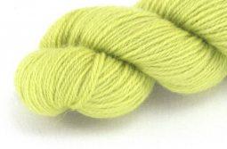 Finnwool - Summer of Dyeing - Lupinus zoom