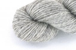 Finnwool Undyed Natural Grey zoom