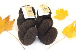 German Merino Dark Brown