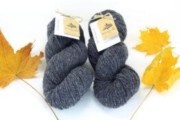 German Merino Dark Grey