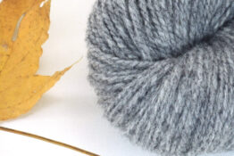 German Merino Grey Zoom