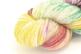MERINO SINGLE Fingering Carnival zoom