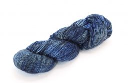 MERINO SINGLE Fingering Deep Sea