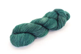 MERINO SINGLE Fingering Fir Tree