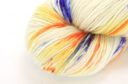 MERINO SINGLE Fingering Sunny Day zoom