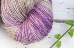 MERINO Silk Velvet Morning zoom