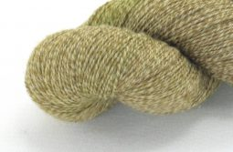 SILKY COTTON FINE - Khaki zoom