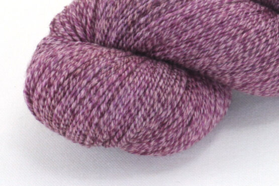 SILKY COTTON FINE - Plum zoom