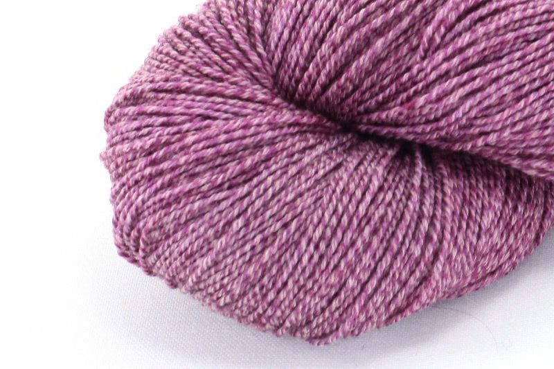 SILKY COTTON FINE Plum zoom