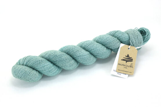 SILKY COTTON FINE - Sage