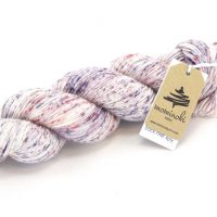 SOCK FINE 4ply Berries and Cream