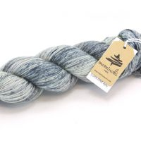 SOCK FINE 4ply Misty