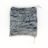 SOCK FINE 4ply Misty swatch