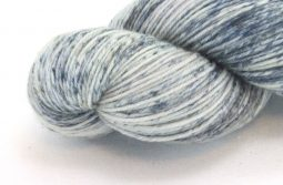 SOCK FINE 4ply Misty zoom