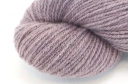 GERMAN MERINO Lac - Smokey Lilac zoom